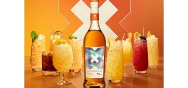 Glenmorangie X - односолодовый виски, созданный специально для коктейлей