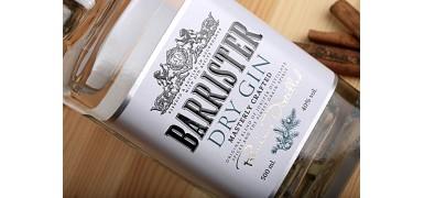 Барристер (Barrister): особенности вкуса, обзор линейки бренда, рекомендации по употреблению